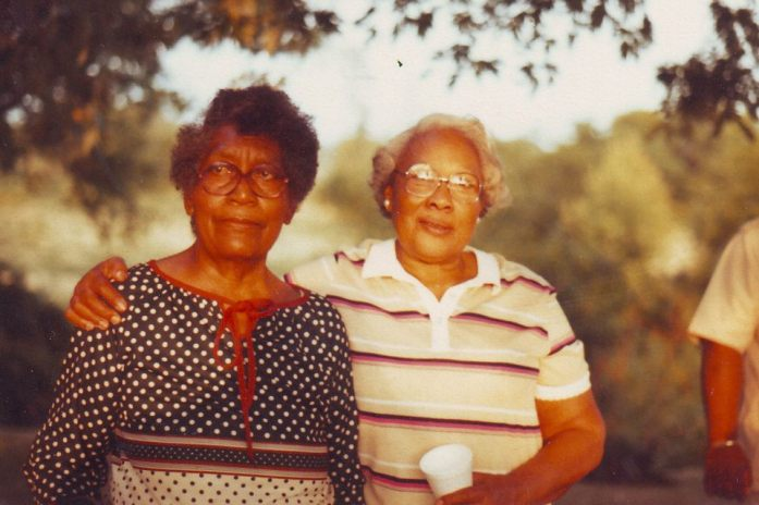 Aunt Julia and Grandmother